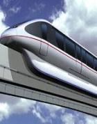 Mecca monorail?