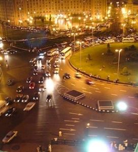 tahriratnight