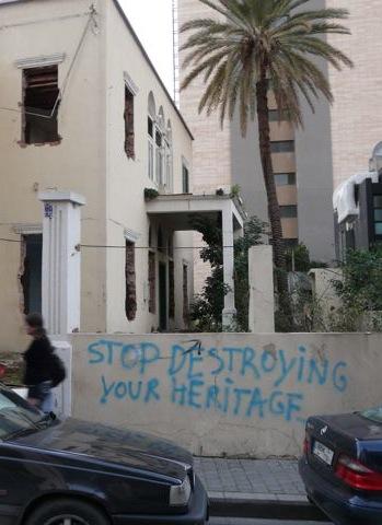 beirutgraffiti